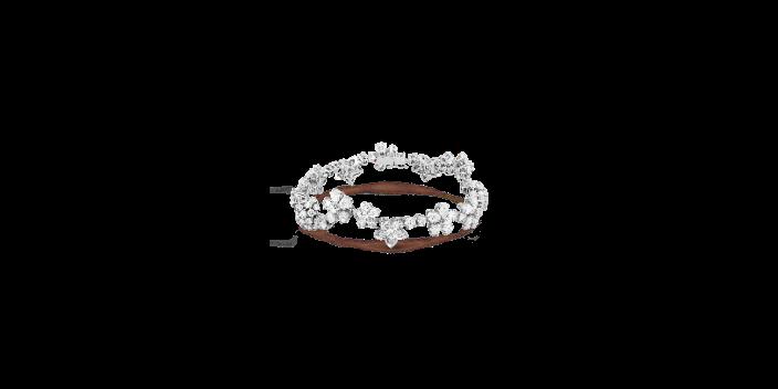 黄浦区二手首饰首饰钻石回收产品介绍