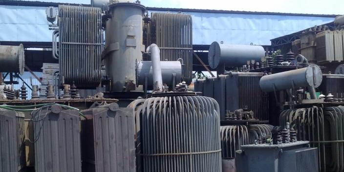 丽水常见不锈钢设备回收价格表