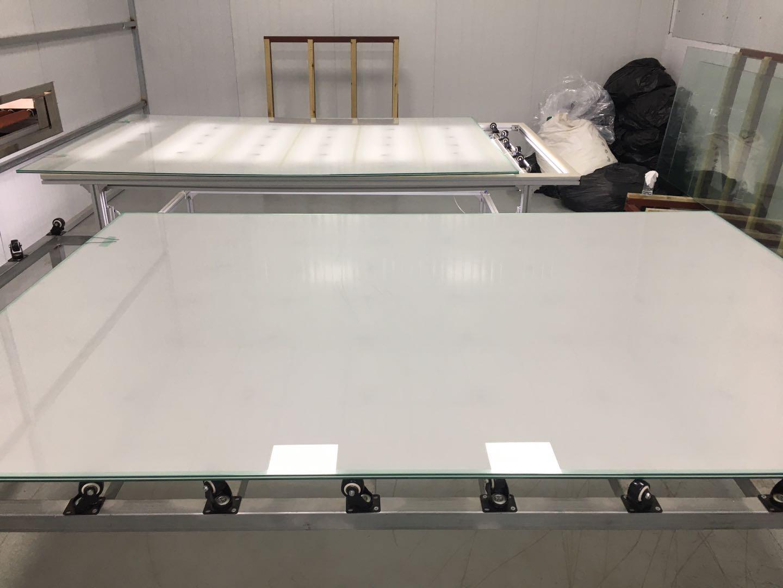 蘇州電控調光玻璃廠商哪家好 來電咨詢 深圳奧華膠片材料供應