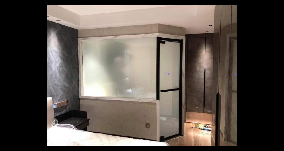 青島電控調光玻璃廠家電話 歡迎來電 深圳奧華膠片材料供應