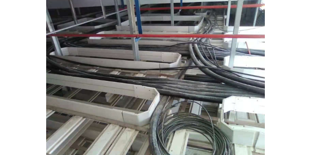 安徽長跨距電纜托架敷設 山東歐凱高分子材料供應