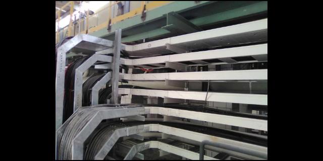 新疆化工廠電纜線槽廠家 山東歐凱高分子材料供應