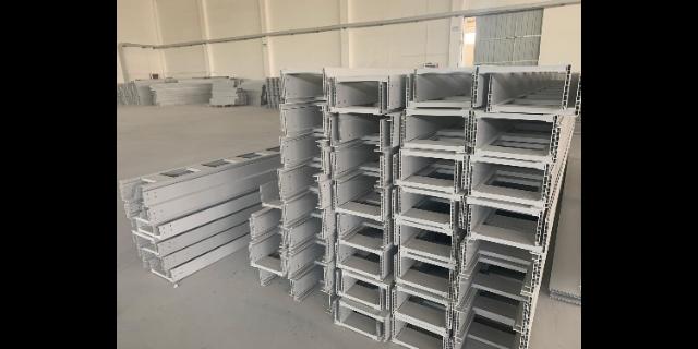 海南托盤式電纜線槽批發 山東歐凱高分子材料供應