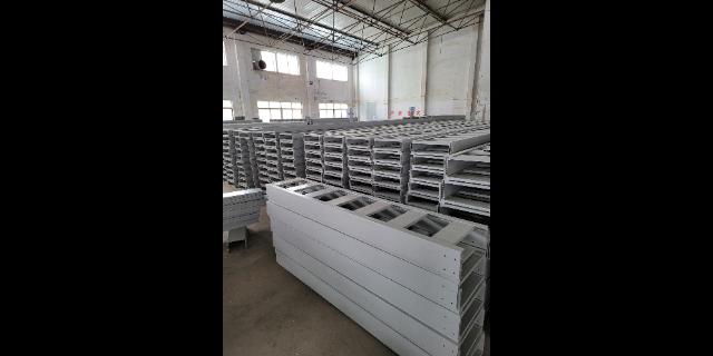 安徽鋼廠電纜線槽敷設,電纜線槽