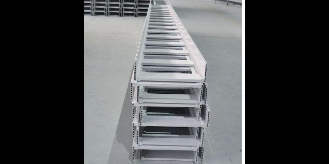 新疆建筑高分子電纜橋架廠家 山東歐凱高分子材料供應