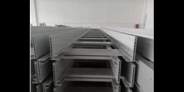 云南耐酸碱高分子电缆桥架厂家 山东欧凯高分子材料供应