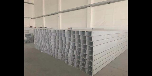 天津工程电缆桥架零件 山东欧凯高分子材料供应