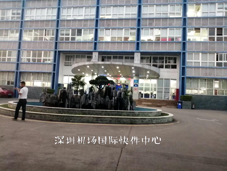 广州ATA报关「鹏兴达物流报关供应」