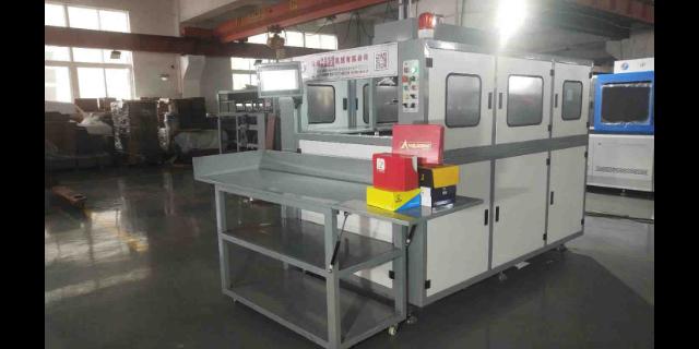 江西热熔胶高速鞋盒机供应商 平阳申华印刷机械供应