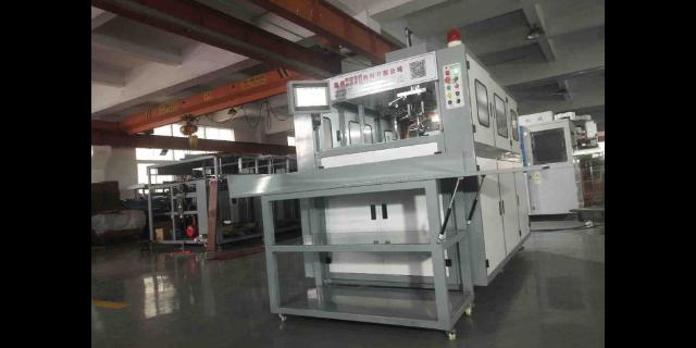 浙江自动鞋盒机定制 平阳申华印刷机械供应