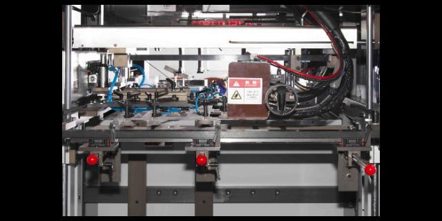 浙江连体鞋盒机价格 平阳申华印刷机械供应