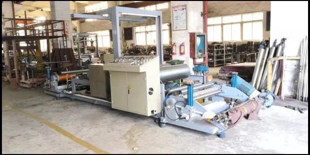 河南涂布壓紋機廠商 平陽申華印刷機械供應
