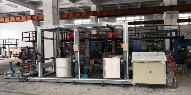 山东特种纸染色压纹机厂家 平阳申华印刷机械供应