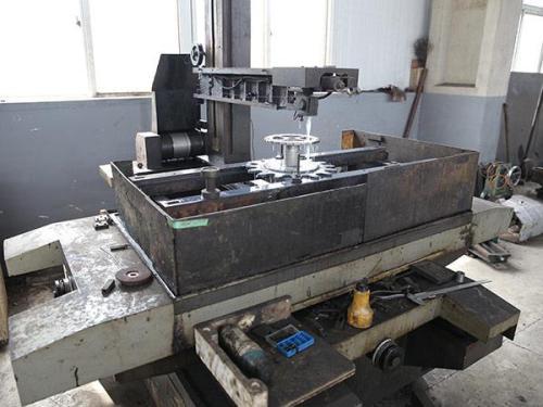 青海专业线切割加工定制 西宁蓝天机械供应