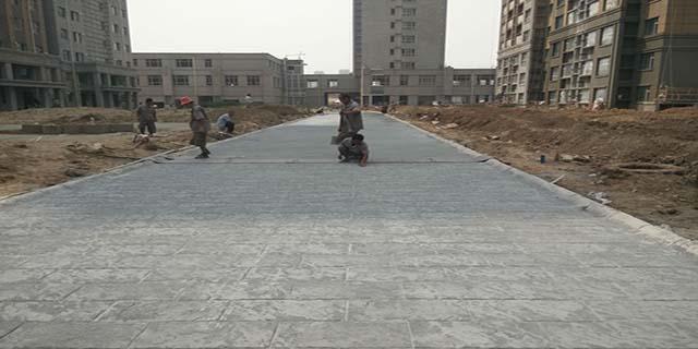 果洛进口的路面铺设哪家好 值得信赖 青海盛康建筑供应