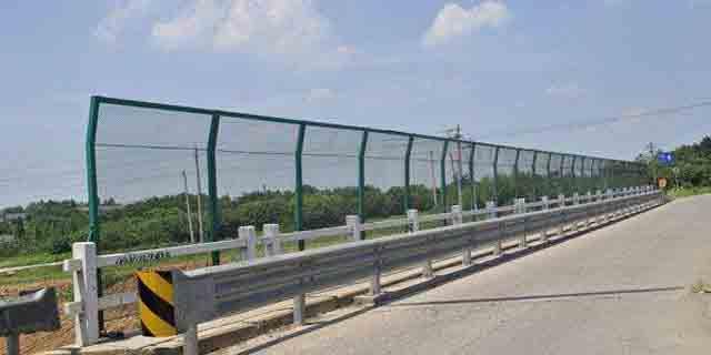 果洛防撞公路护栏加工多少钱 推荐咨询 青海盛康建筑供应