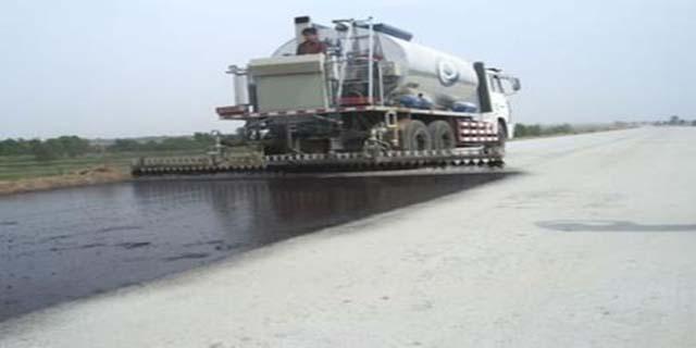 宁夏防撞沥青混泥土铺设施工价格 青海盛康建筑供应