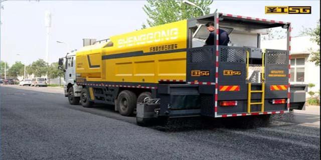 西宁不掉色的公路养护施工标准 和谐共赢 青海盛康建筑供应