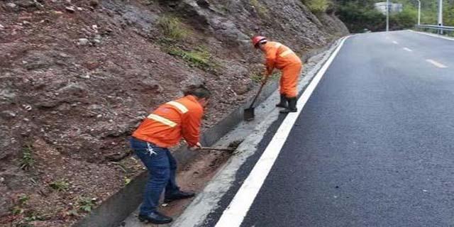 玉树抗衰老的公路养护公司,公路养护