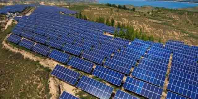 西宁城东区光伏太阳能发电价格 推荐咨询「昱华供」