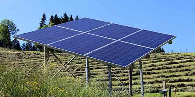西宁城中区薄膜太阳能发电价格 欢迎来电「昱华供」