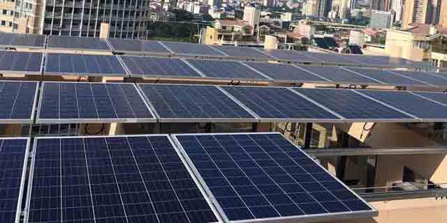 民和薄膜太阳能发电发电哪家安全 值得信赖「昱华供」