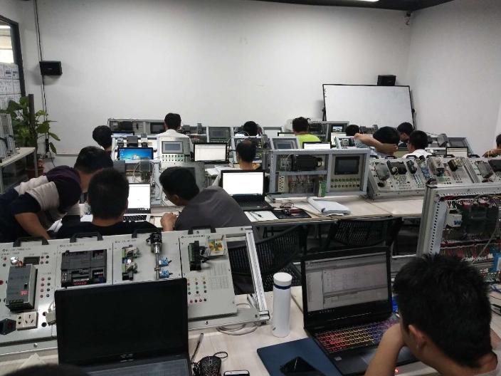 安徽西門子plc專業培訓 歡迎來電 啟程自動化培訓供應