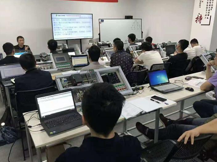 苏州plc工程师培训短期班 推荐咨询 启程自动化培训供应