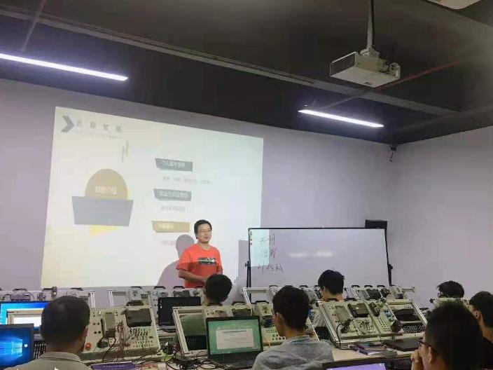 蘇州電工plc培訓哪家好 歡迎咨詢 啟程自動化培訓供應