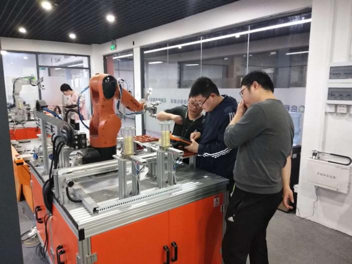 湖北工业机器人技术培训机构哪家好 欢迎来电 启程自动化培训供应