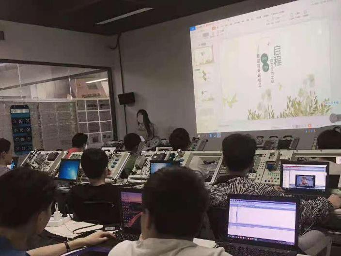 南京工业机器人技术培训课程 欢迎咨询 启程自动化培训供应