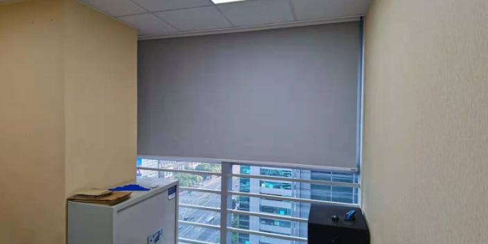 福田區電動窗簾批發 歡迎來電 前景明亮智能科技供應