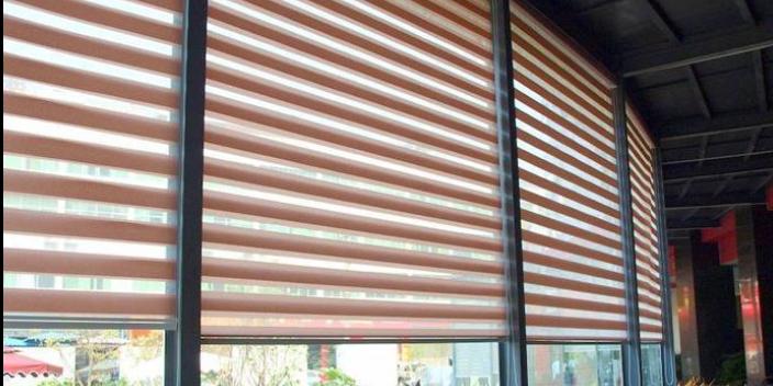 海淀區噴繪窗簾價格 歡迎咨詢 前景明亮智能科技供應