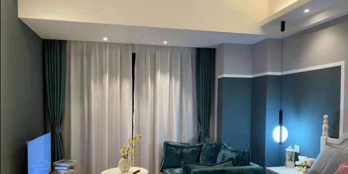 順義區公寓窗簾 歡迎來電 前景明亮智能科技供應