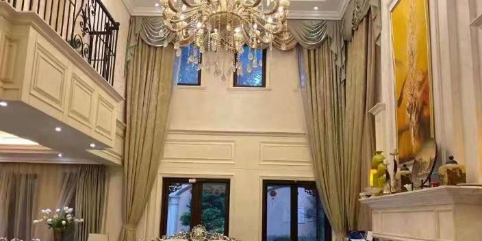 坪山區寫字樓窗簾設計,窗簾