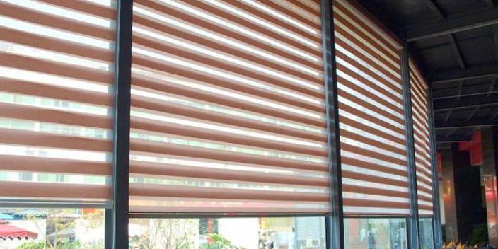 坪山区酒店窗帘图片