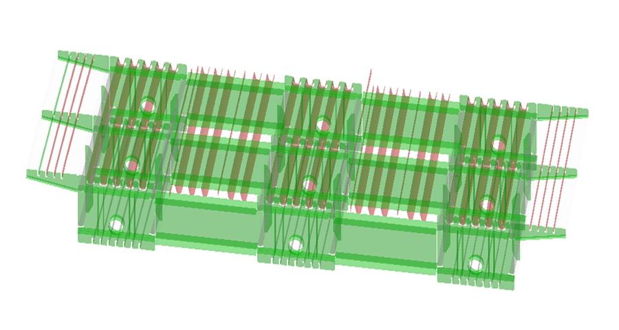武汉钢箱梁计算绘图一体化公司 诚信经营  苏州桥友信息科技供应
