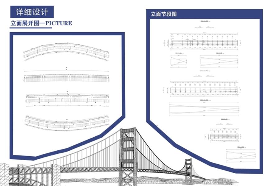 上海好的钢桥深化设计软件服务公司 真诚推荐  苏州桥友信息科技供应
