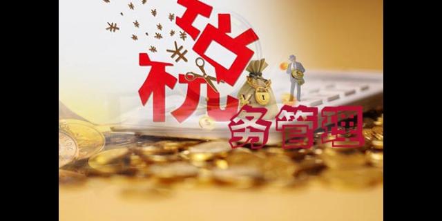 石景山區品質財稅服務,財稅服務