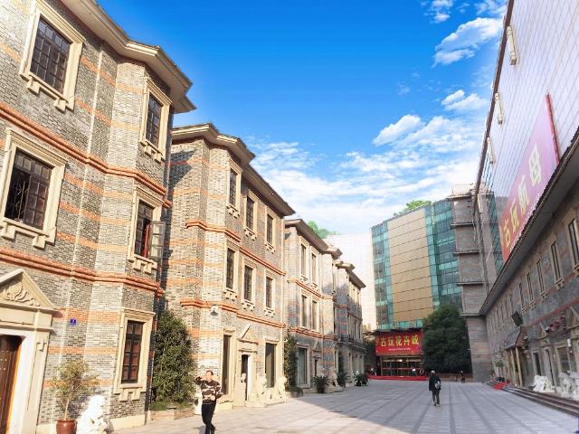 上海南站商铺出租 欢迎咨询 上海求珍企业管理供应