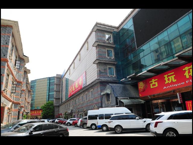 上海古玩交流商铺租赁价格 欢迎来电 上海求珍企业管理供应
