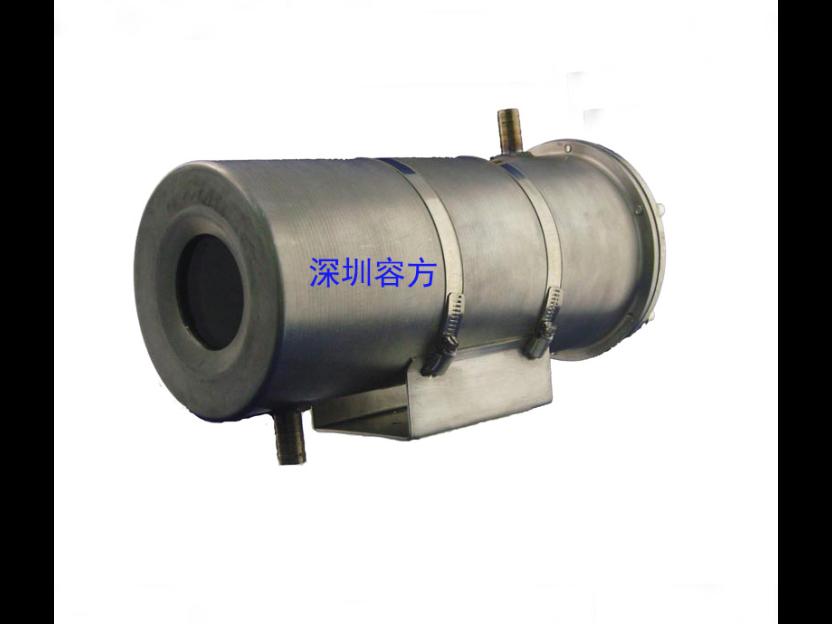兰州化工厂防爆监控摄像机 服务至上 深圳市容方电子供应