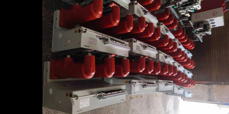 重庆固定式真空断路器断路器价格合理 荣心电气供应