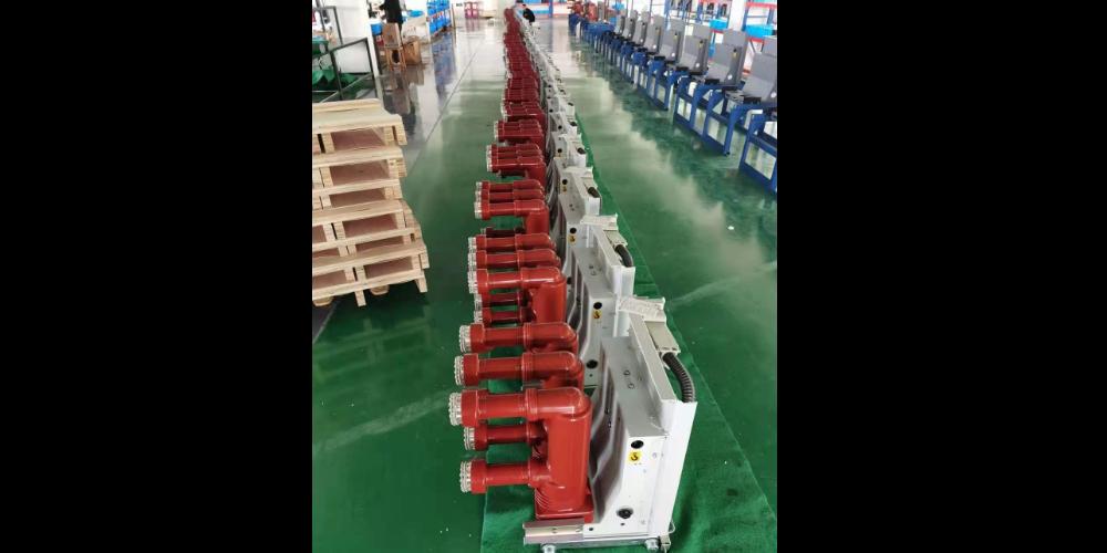 贵州真空10V断路器断路器机构 荣心电气供应