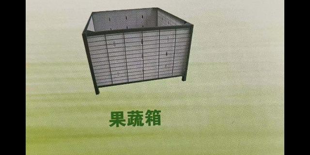 周轉用圍板箱 淄博芮藝包裝制品供應