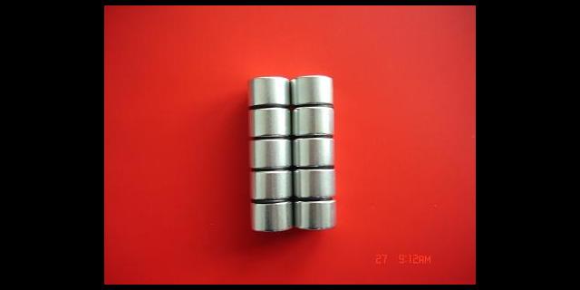 合肥知名钕铁硼成本价,钕铁硼