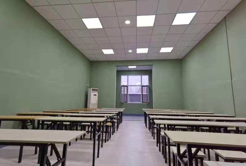 淄川区中考画室小班教学,画室