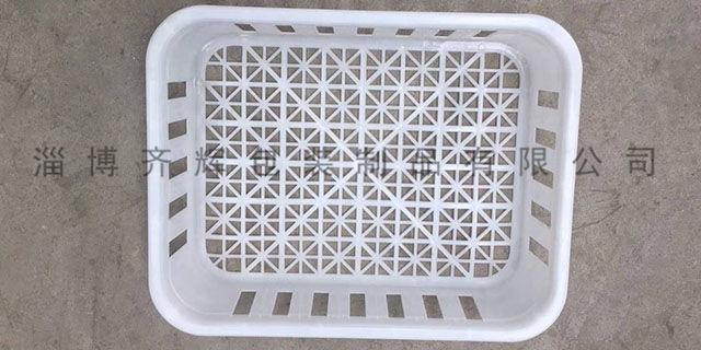 杭州物料周转箱定制 齐辉包装供应
