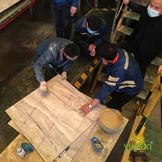 海南工程修复加盟「山东雨逸安化工供应」