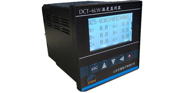 威海無源無線測溫裝置「山東正瑞電子供應」